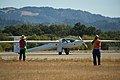 EcoEagle Stemme S10 taxiing at 2011 Green Flight Challenge.jpg