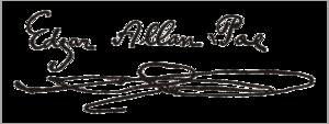 Edgar Allan Poe firma reconstrucción.png