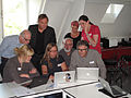 Edit-a-thon Expedition Wikipedia, 4 October 2014 (15144568924).jpg