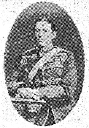 Edric Gifford, 3rd Baron Gifford - Image: Edric Gifford