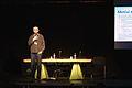 EduWiki Conference Belgrade 2014 - DM (037) - Miroslav Markićević.jpg