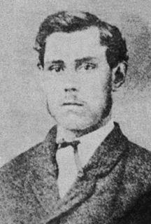 Edward C. Macfarlane American politician