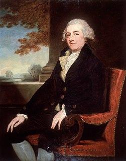 Edward Loveden Loveden English politician
