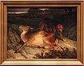 Edwin henry landseer, cervo ferito e cane, 1825 ca.jpg