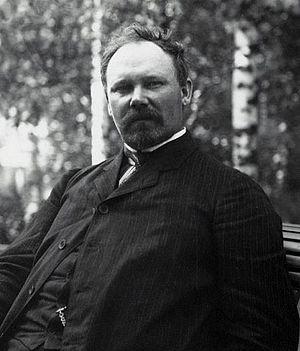 Eemil Nestor Setälä - Image: Eemil Setälä
