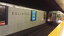 Eglinton TTC train arriving.jpg