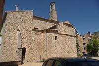 Eglise à Saint-Nazaire (Gard) 2.JPG