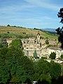 Eglise de Saint Antoine l Abbaye - ISERE 38 FRANCE - Alain Van den Hende - Licence CC 4 0 - 1707 SAM 1720.jpg