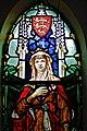 Eglwys y Santes Fair, Trefriw, St Mary's church, Trefriw, Conwy, Cymru Wales 12.jpg