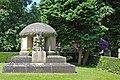 Ehrengrab Otto von Emmich Stadtfriedhof Hannover-Engesohde.jpg