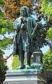 Eisenach Bachdenkmal 10.JPG