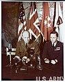 Eisenhower and Tedder after Germany's surrender.jpg