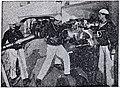 Ejercicios de cañón en el crucero 'Uruguay'.jpg