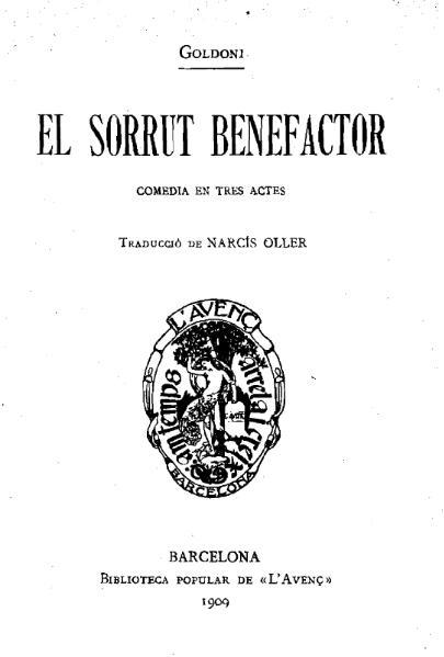 File:El sorrut benefactor (1909).djvu