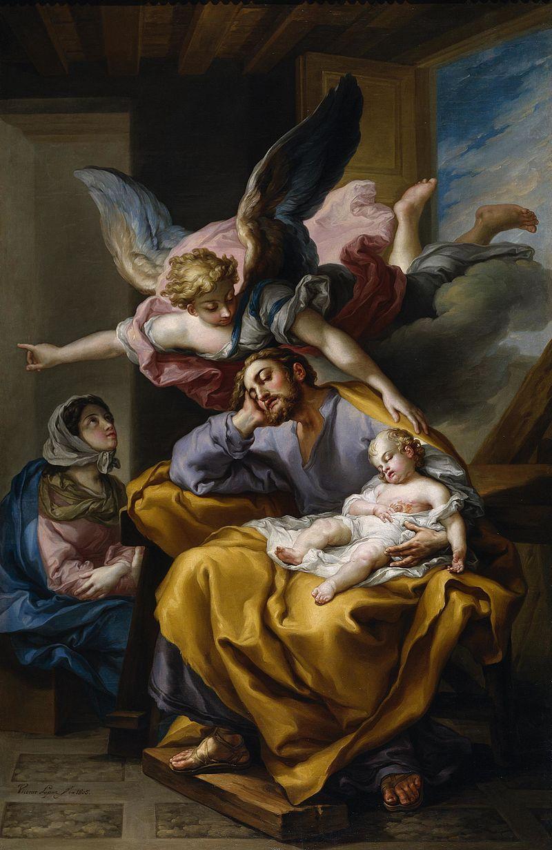 El sueсo de San Josй (Museo del Prado).jpg