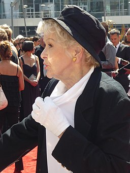 Elaine Stritch 2 2009