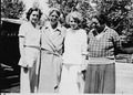 Eleanor Roosevelt and Lorena Hickok - NARA - 195609.tif