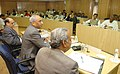 Election Commission of India at a meeting with all recognized Political Parties on State funding, in New Delhi on February 15, 2006.jpg