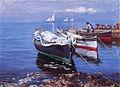Elin Danielson-Gambogi - Italialaisia veneitä (1900).jpg