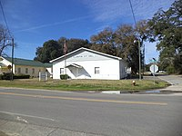 Ellenton City Hall, Colquitt County.JPG