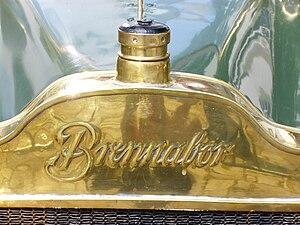 Brennabor - Image: Emblem Brennabor