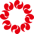 Emblem of Saitama Prefecture.png