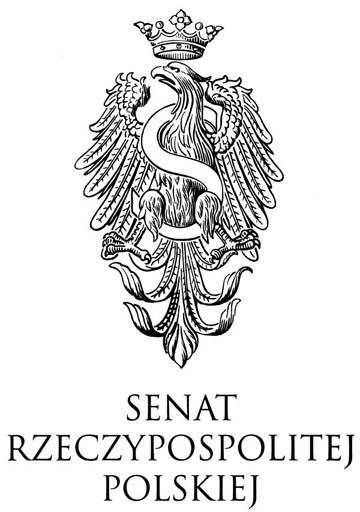Emblem of the Senate of Poland