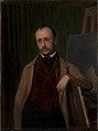 Emil Bærentzen - Portrait of the Marine Painter - KMS8718 - Statens Museum for Kunst.jpg
