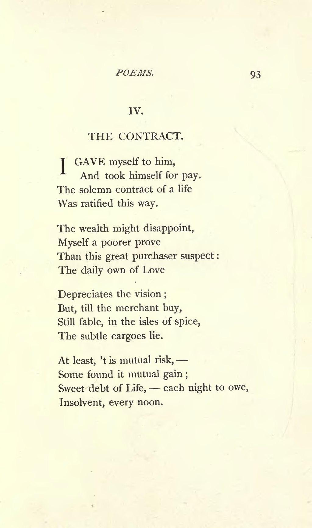 Page:Emily Dickinson Poems - second series (1891) djvu/101