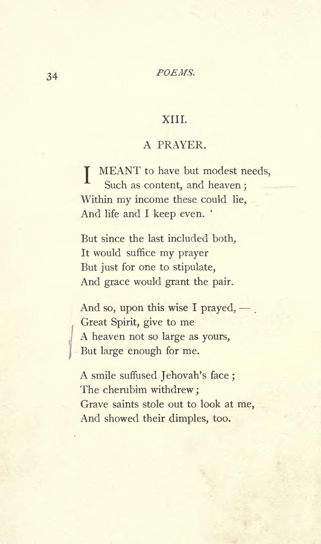 Page:Emily Dickinson Poems - second series (1891) djvu/42
