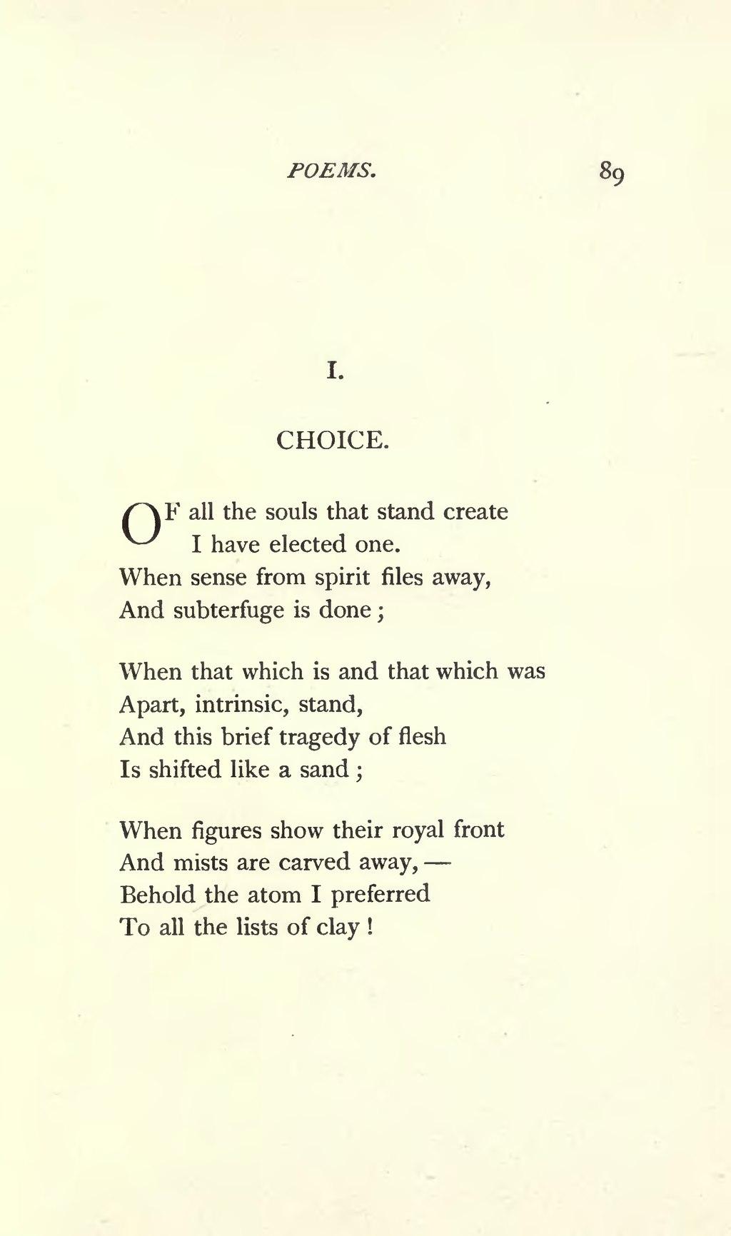 Pageemily Dickinson Poems Second Series 1891djvu97