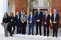 Encuentro de trabajo con el embajador de Dinamarca en España (38378628406).jpg