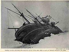 shackletons lost ship endurance - 800×568