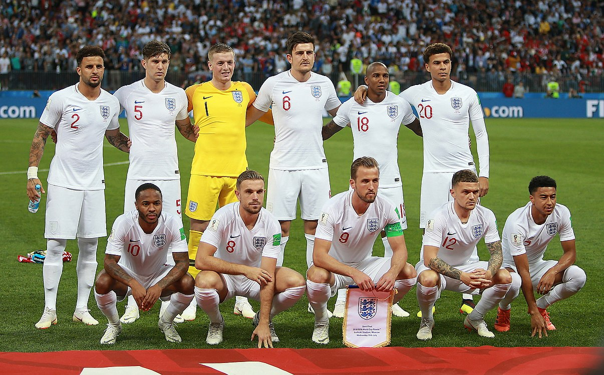 England national team World Cup 2018.jpg