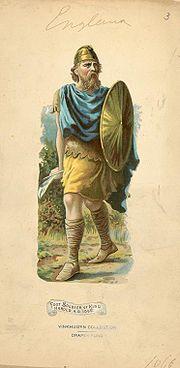 abe1cfd15d11 Нормандское завоевание Англии — Википедия