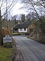 Entering Claverley - geograph.org.uk - 1733169.jpg