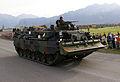 Entp Pz 87 (Büffel) - Schweizer Armee - Steel Parade 2006.jpg