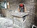 Entrance gate of Ng Uk Tsuen, Yuen Long District 04.jpg