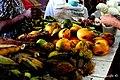 Entre otros, Mango, Yuca y Banano para una buena dieta caribeña - panoramio.jpg
