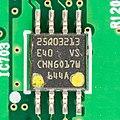 Epson EB-U04 - main board - 25Q03213-6826.jpg