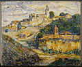 Ernest Lawson - Twilight in Spain - Google Art Project.jpg
