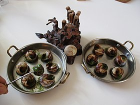 Image illustrative de l'article Escargots de Bourgogne