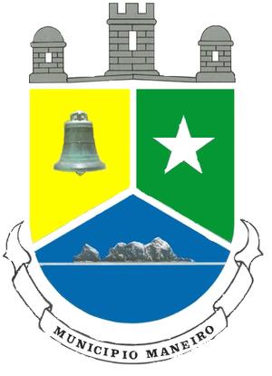 Pampatar - Image: Escudo Maneiro Nueva Esparta