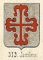 Escudo de Jamilena (Piferrer, 1860).jpg
