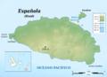 Espanola topographic map-es.png