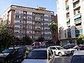 Esquina de María de Molina y Almàssera VLC.jpg
