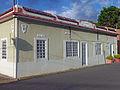 Estación del Ferrocarril, Cabo Rojo.jpg