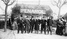 Rail transport in Uruguay Wikipedia