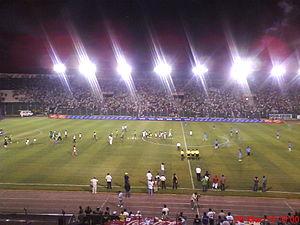Estadio Ramón Tahuichi Aguilera - Image: Estadio Tahuichi Aguilera