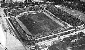 Estadio Alvear y Tagle - Image: Estadio Alvear y Tagle
